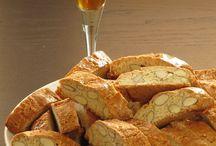 Biscotti cantucci
