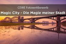 """Fotowettberb: Magic City - Die Magie meiner Stadt / Einige Eindrücke aus dem aktuellen CEWE Fotowettbewerb """"Magic City - Die Magie meiner Stadt"""" (01.10.2016 – 08.01.2017) in Kooperation mit SC Exhibitions.   Mehr Infos zum Wettbewerb hier:  https://contest.cewe-fotobuch.de/magic-city-2016?cref=ref_sem_goo_K75558_16523_x"""