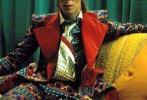 ~Music // David Bowie~
