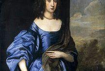 1660s fashion