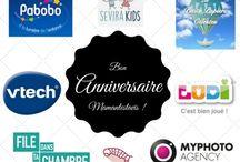 Nouveau Concours / Nouveau concours du blog et de la page Facebook
