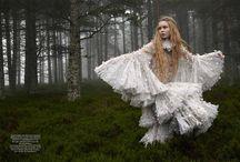 My Favorite Women Fashion Photographers / by Betty Sze