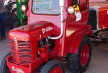 Farmall All the Time