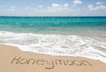 Honeymoons & weddings / Make your special times unforgettable!