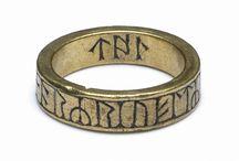 5th - 10th century jewelry