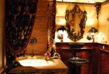 Викторианская ванна