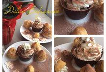 Dolci e torte / Pasticceria