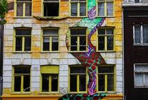 Street Art / by Diane Culver