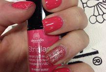 Nails, Striplac