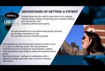What is patent Law Firm