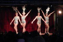 Summer Jamboree 2014 / Photos form the Burlesque DeLuxe at Summer Jamboree, Senigallia, Italy. Featuring: The Bee's Knees , Beau Rocks , Kitty Bang Bang , Bianca Nevius , Gypsy wood , sin Sara Bine and Tina Topago !