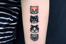 tatuaże :33