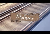 Everything Malumi / Our vlogs, DIY's, Makeup tutorials and everything Malumi