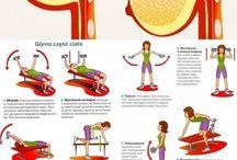 Спорт тело