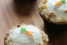 Cup cakes @ muffins