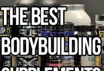 Bodybuilding supplements / Supplements that build the body