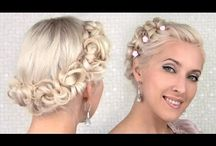 rhonda hair / by Rhonda Ellis