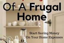 Frugal living