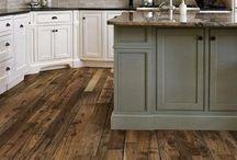 Floor Tiles Kitchen Vinyl