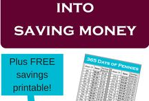 Saving Money / Ways to save money and enjoy midlife and retirement on a budget.