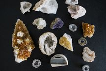 rocks >//< / rocks crystals stones