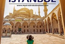 Istanbul / It's about Istanbul