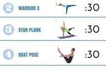 Pose yoga part 3