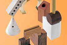 CARPINTERÍA / Ideas para realizar en madera