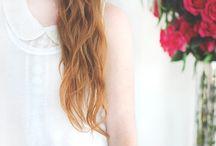 Cheveux / Traitement maison