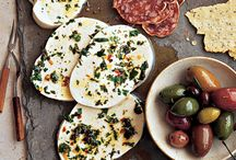 Recipes- Appetizers