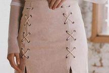 fuste/skirts