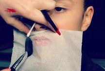 Maquillage / Astuces