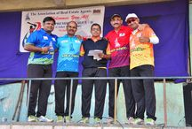 AREA Premier League - II / The Association of Real Estate Agents AREA Premier League - II (Cricket Tournament) 7th January 2017 Thakur Stadium , Thakur Village , Kandivali (East)