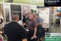 Aquapol Expos / All Expos that Aquapol has attended