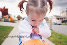 Photography - Halloween