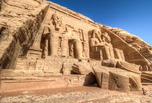 Cairo, Nile Cruise and Abu Simbel Tours