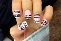 #NailsArt