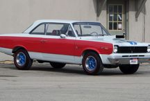 1969 AMC RAMBLER 1 OF 1512 EVER BUILT-RARE-FULLY RESTORED-SEE VIDEO