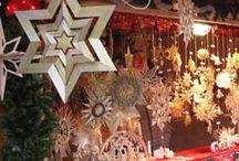 Kerstfairs/markten