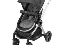 Cochecitos de bebé / Descubre el mundo de los cochecitos y sillas para bebés