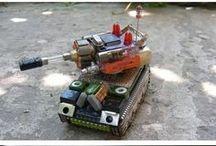 Elektronik toys