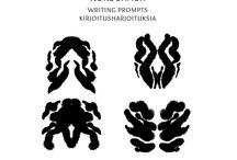 INSPIMIMMI: Writing prompts / Kirjoitusharjoituksia