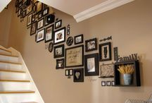 decorating ideas / by Priscilla Shiogi