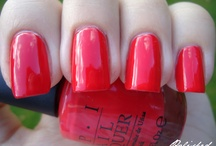 Nail polish / О лаках))))