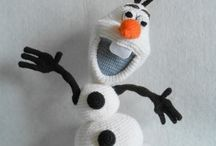 Knitting/ Crochet Ideas