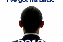 Love my President:Obama 2012