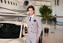 Emanuele Bartolomeo Giachi / lusuxy life wine