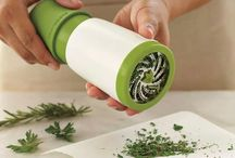 Kitchen gadgets that I need. / by MNZ
