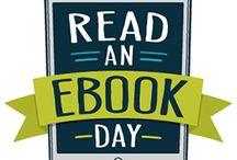 Read an EBOOK DAY!!