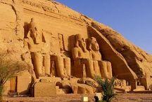 Egipto / Descubre Egipto con Amedida Travel Marketing